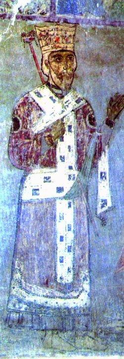 გიორგი III - საქართველოს მეფე
