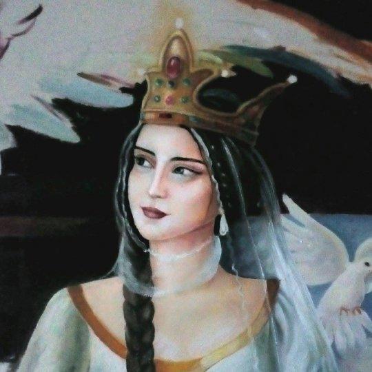 მეფე რუსუდანი