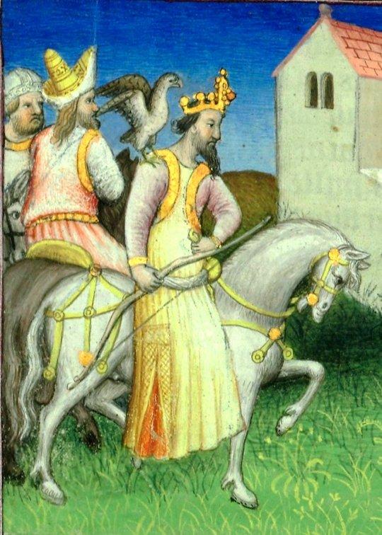 დავით VII ულუ