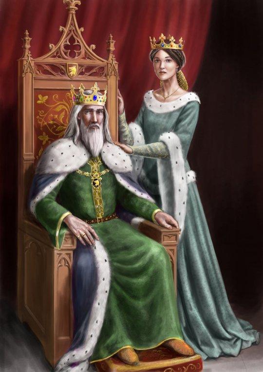დავით VIII - საქართველოს მეფე