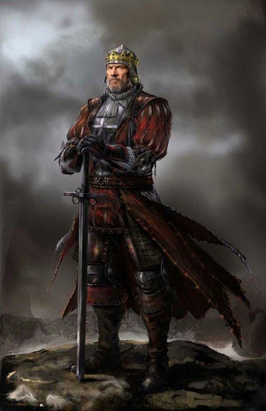 დავით IX - საქართველოს მეფე