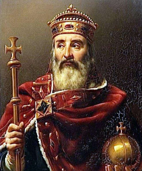კონსტანტინე I - საქართველოს მეფე