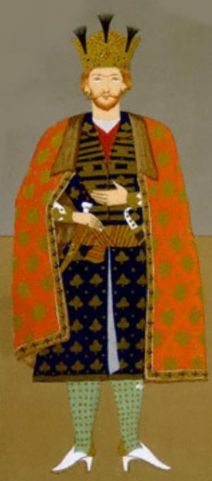 ალექსანდრე  I - საქართველოს მეფე