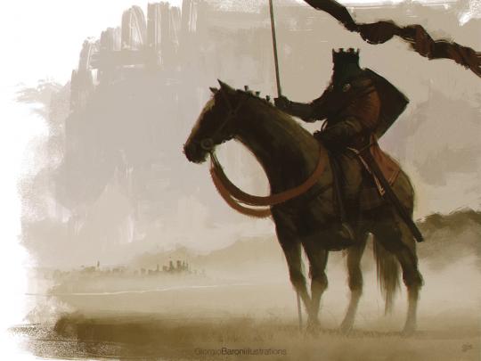 გიორგი I - საქართველოს მეფე