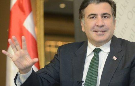 ბერძენიშვილი სააკაშვილზე - ,,ჩვენ ახლა არ გვყავს საქართველოში ქარიზმატული ლიდერი,ერთი გვყავს უცხოეთში