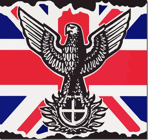ბრიტანელი ნაციონალ-სოციალისტები