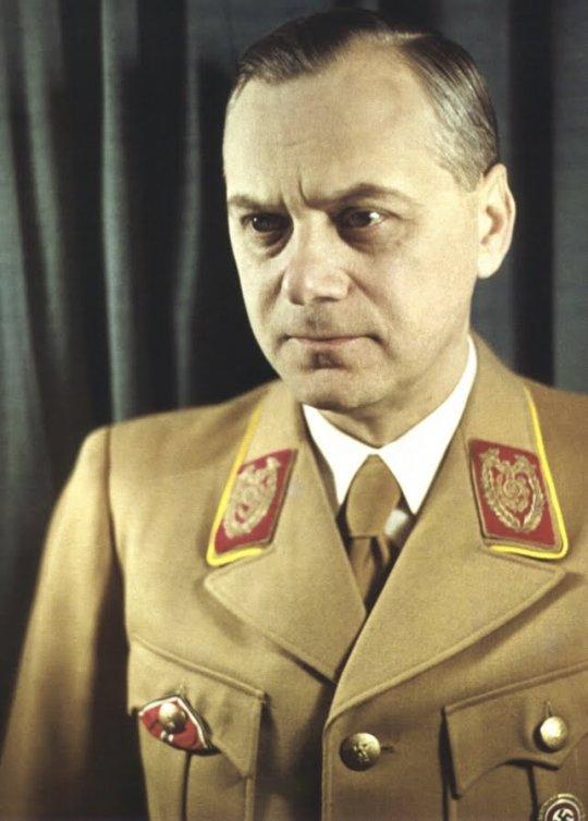 ალფრედ როზენბერგი