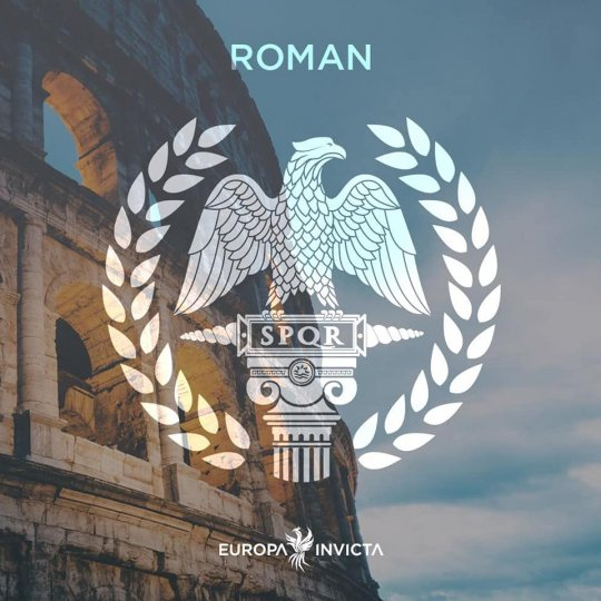 რომაული