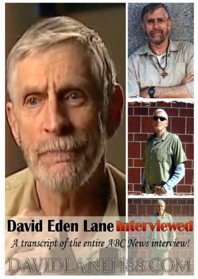 """დევიდ ლეინის """"ღია წერილი მკვდარ რასას"""""""