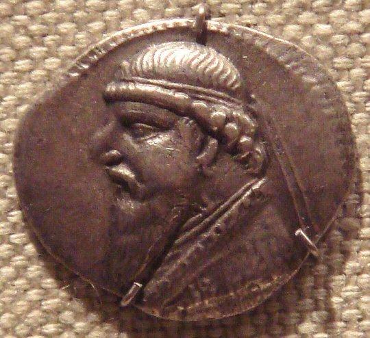 მითრიდატე II - პონტოს მეფე