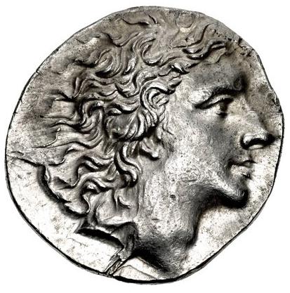 მითრიდატე IV ფილოპატორი - პონტოს მეფე