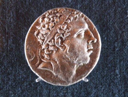 მითრიდატე V ევერგეტი - პონტოს მეფე