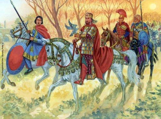 იოანე I აქსოუხოსი