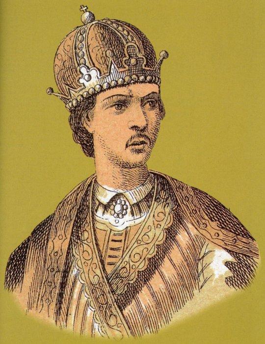 ალექსი II მეგას კომნენოსი