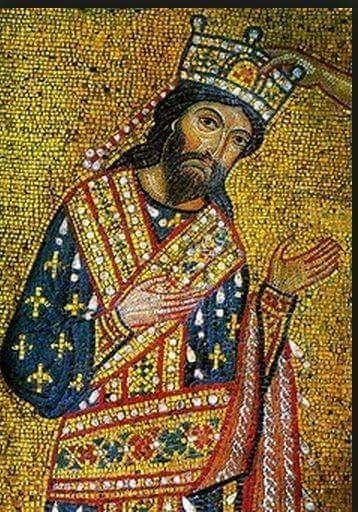 მანუელ II მეგას კომნენოსი