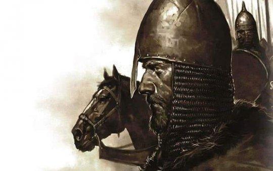 იოანე IV მეგას კომნენოსი