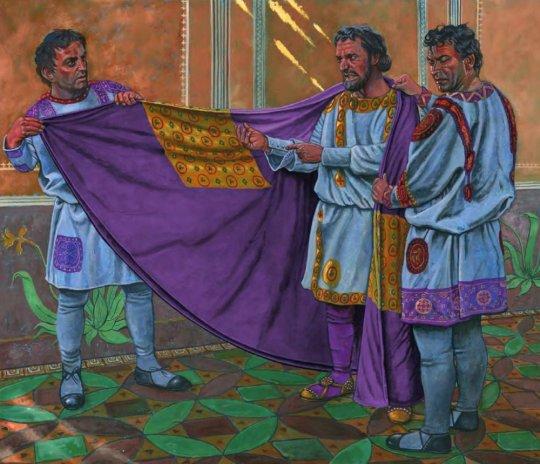 ალექსი IV მეგას კომნენოსი