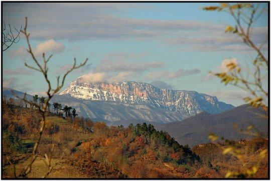 ხვამლის მთა