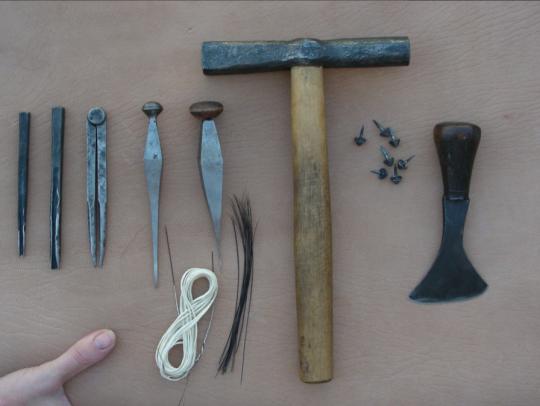 რომაული იარაღები
