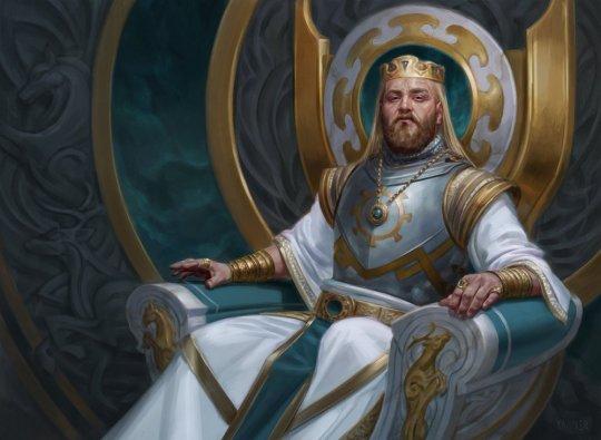 აიეტი - კოლხეთის დიდებული მეფე