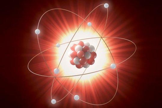 რამდენი ატომისგან შედგება სხვადასხვა ნივთიერების 1 გრამი?