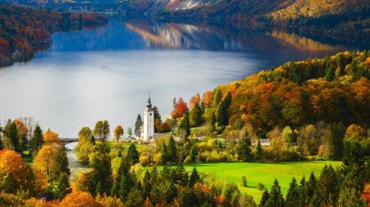 10 ევროპის გასაოცარი ადგილი, რომელიც აუცილებლად უნდა ნახოთ