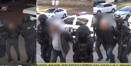 არბოშიკში ქალის მკვლელობაში ბრალდებულები თურქეთში გადაპარვისას დააკავეს - ახალი დეტალები