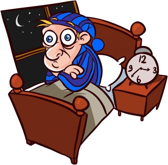 ხარისხიანი ძილი