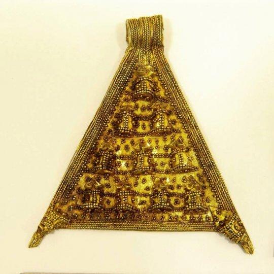 კოლხეთი. Colchian treasure. made in 8