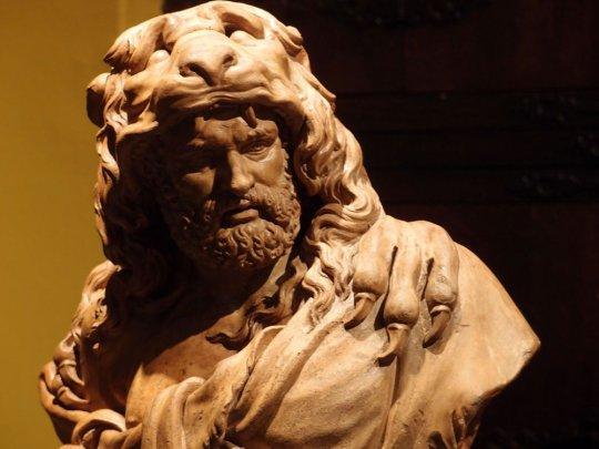 ჰერაკლე ლომისტყაოსანი