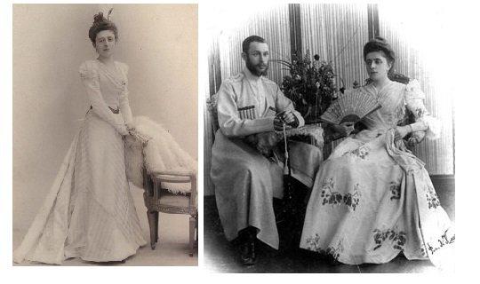 ელისაბეტ ბაგრატიონ ორბელიანი