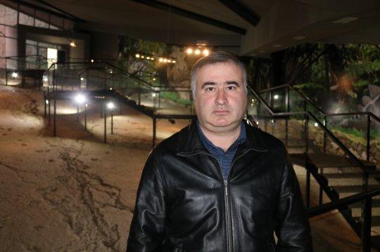 ზაალ კვანტალიანი