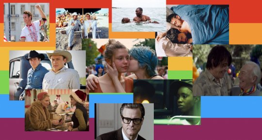 10 ფილმი ლგბტ უმცირესობების შესახებ