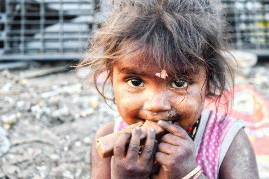 მსოფლიოში შიმშილით უფრო მეტი ადამიანი დაიღუპება,ვიდრე კორონავირუსით