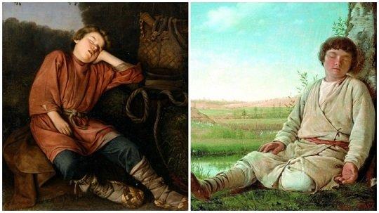 რატომ ეძინათ ადრე ადამიანებს მჯდომარე მდგომარეობაში
