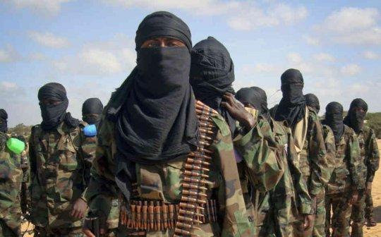 ისლამური ტერორიზმი