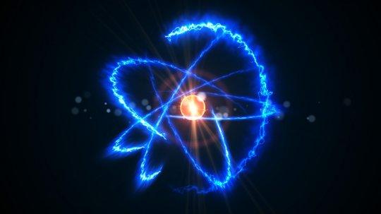 რამდენად მცირენი არიან ატომები?