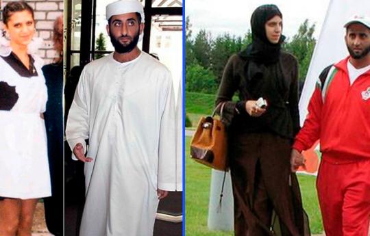 თეთრი ყვავები: აღმოსავლეთის ლიდერები, რომლებმაც საკუთარი ბედი ევროპელ და ამერიკელ ქალებს დაუკავშირეს
