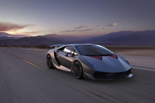 Lamborghini Sesto Elemento: ყველაზე ძვირადღირებული პატარა ავტომობილი