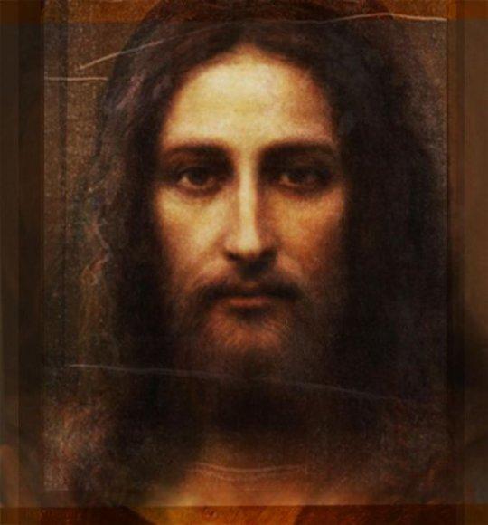 იესო ქრისტე