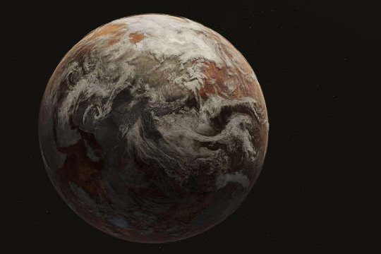 დედამიწას მომავალში კიდევ ერთი დიდი გადაშენება ელის