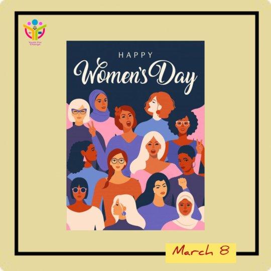 ქალთა საერთაშორისო დღე