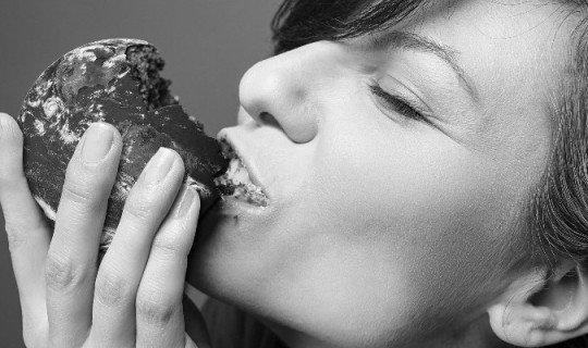 გეოფაგია - რატომ ჭამენ ადამიანები მიწას?