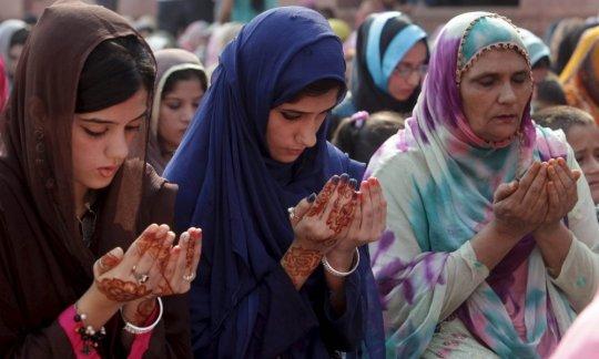 პაკისტანში მამაკაცმა ორივე ქალიშვილი და შვილიშვილები მოკლა ე.წ.