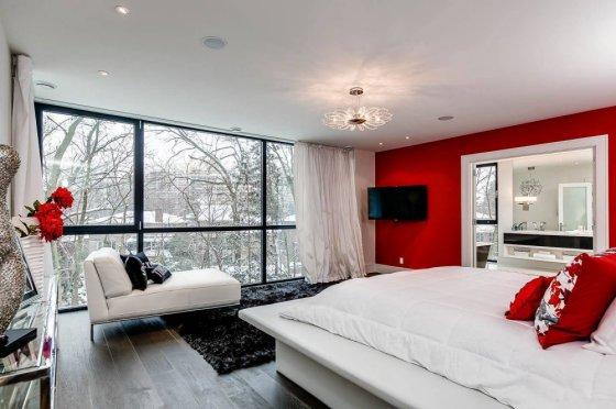 მომწონს მინდა ასეთი ოთახი