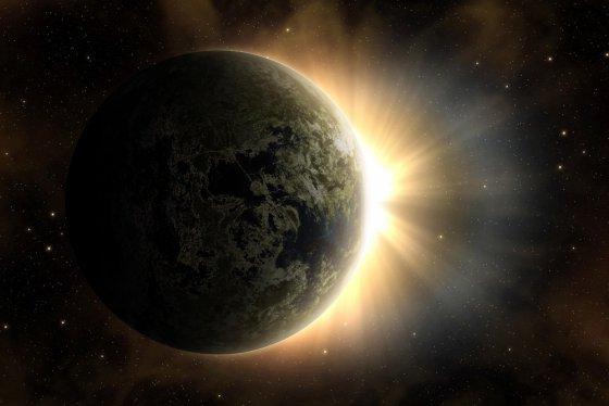 მზის სრული დაბნელება 20 მარტს