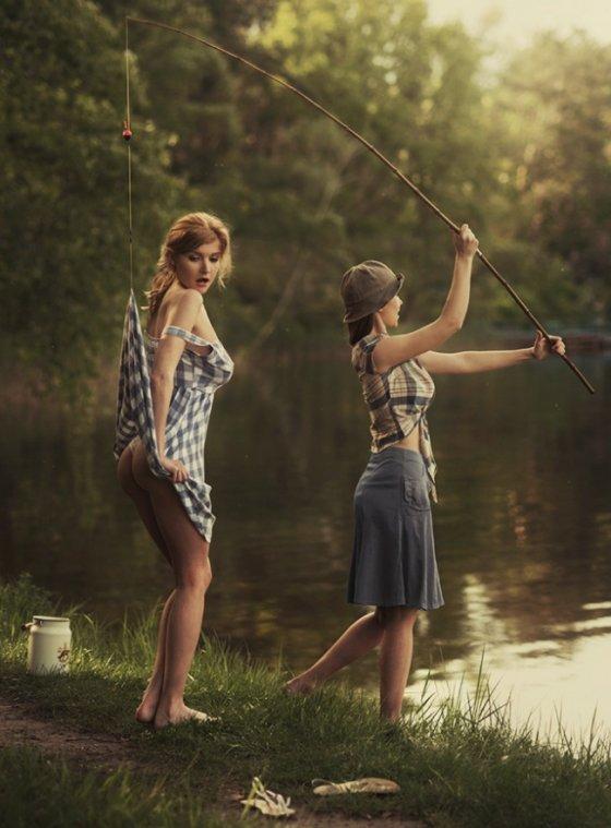 თევზაობა