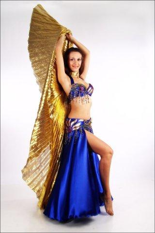 დასავლური ცეკვა