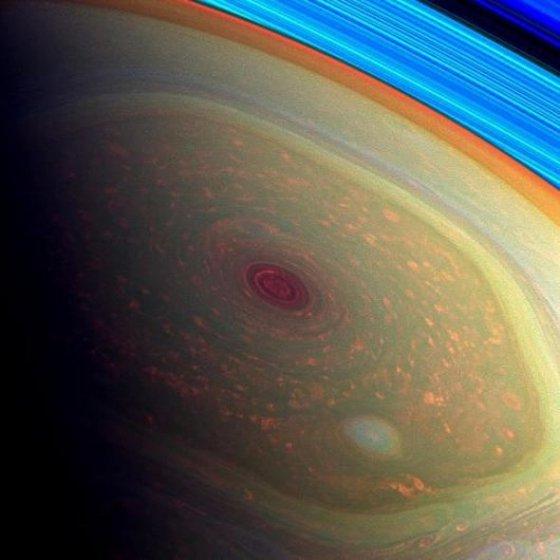 სატურნის ქარიშხალი