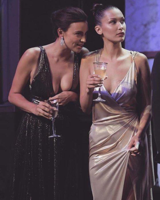 ორი ულამაზესი ქალი
